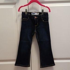 Old Navy Toddler Girl Jeans